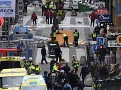 Uzbekistan Says Had Warned West About Stockholm Attack Suspect