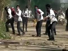 पैलेट गन केस : जम्मू-कश्मीर में शांति के लिए सरकार और लोगों में बातचीत हो- सुप्रीम कोर्ट