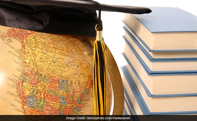 Number Of Indian Students In US Continue To Rise: Embassy Official