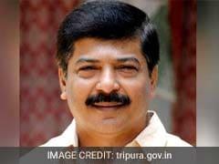 Not Joining BJP Says Trinamool Congress' Tripura Leader