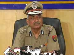 Endgame: New UP Police Chief Sulkhan Singh's Message For Criminals, Gau Rakshaks