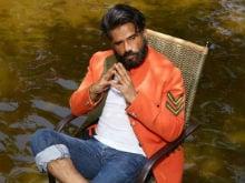 Actor Suniel Shetty Set To Host Reality Show