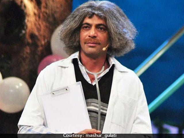 Kapil Sharma Show 100 Episodes: Sunil Grover Will Always Be 'Grateful'