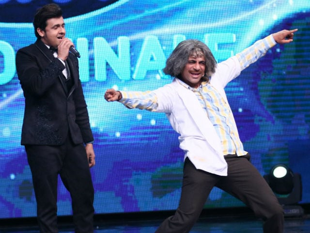 Sunil Grover's Dr Mashoor Gulati Just Had A Double Triumph