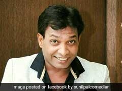 Comedian Sunil Pal Summoned By Mumbai Police Over Remarks On Doctors