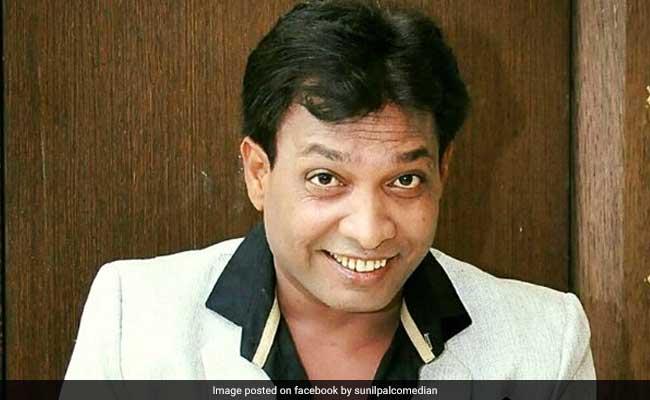 सुनील पाल को नहीं मिला सुनील ग्रोवर से कोई जवाब, बोले 'कपिल शर्मा से ज्यादा घमंडी तो सुनील लग रहे हैं'