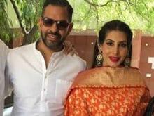 Karisma Kapoor's Ex-Husband Sunjay Kapur Marries Priya Sachdev. See Pic