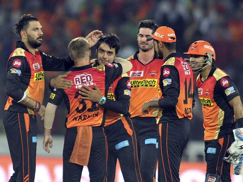 IPL 2017: Sunrisers Hyderabad Start Off With Easy Win Over Royal Challengers Bangalore
