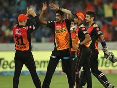 IPL Highlights, SRH Vs DD: Hyderabad Edge Out Delhi By 15 Runs