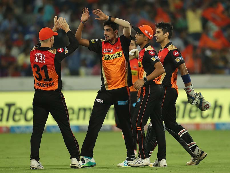 IPL Highlights, SRH Vs DD: Hyderabad Edge Out Delhi By 15 Runs
