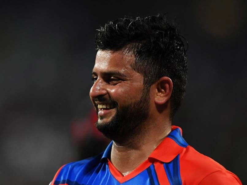 IPL 2017: Suresh Raina Surpasses Virat Kohli, Twitter Erupts After His Superb Knock Vs Kolkata Knight Riders