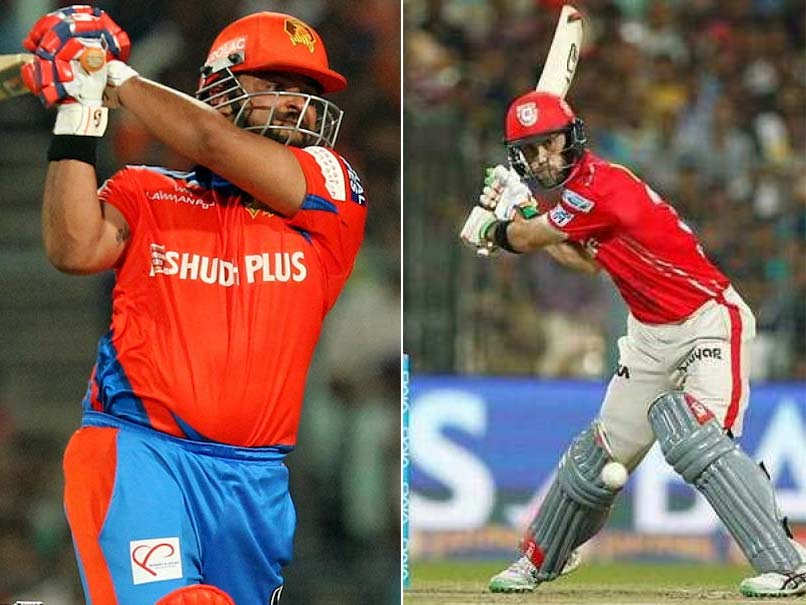 IPL 2017, KXIP Vs GL: Live Streaming Online, When And Where To Watch Live Coverage On TV
