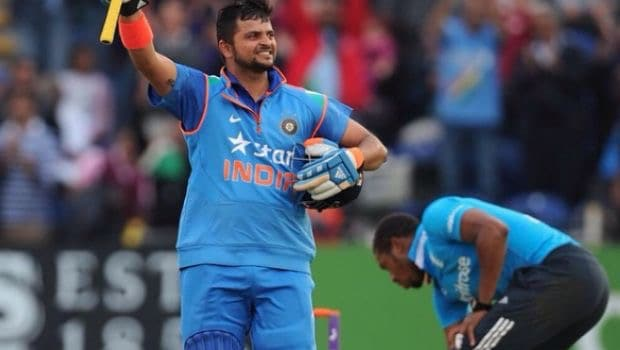 Happy Birthday Suresh Raina: The Fast Batsmen's Secrets of Keeping So Fit and Active