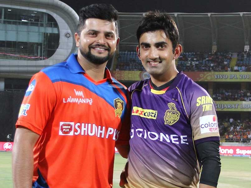 IPL 2017, Preview, KKR Vs GL: Kolkata Look To Claim Full Points In Clash With Gujarat