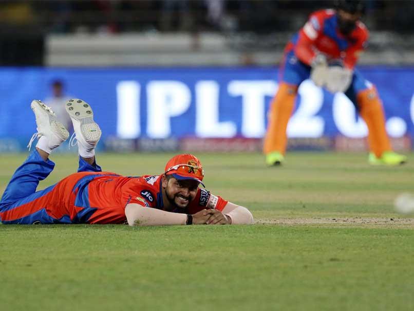 IPL 2017: We Missed Ravindra Jadeja, Dwayne Bravo's Bowling Experience, Says Suresh Raina