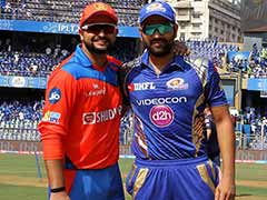 IPL Highlights: Gujarat Lions (GL) vs Mumbai Indians (MI)