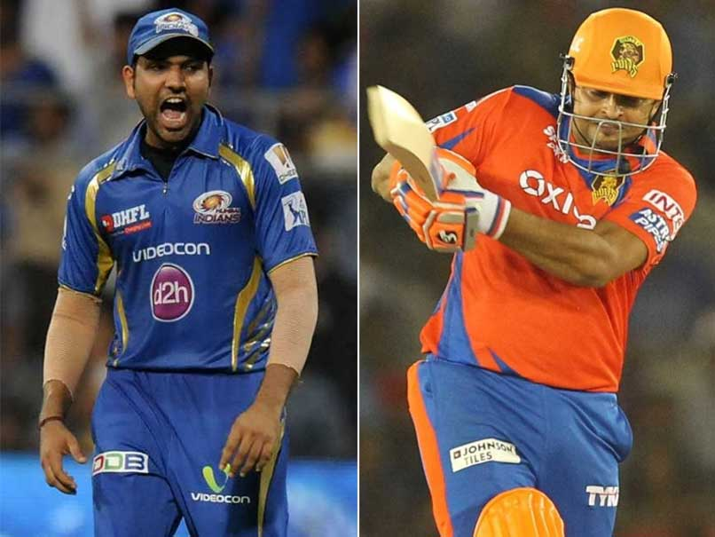 IPL 2017, Today's Matches: MI Vs GL And RCB Vs RPS: Live Streaming Online, When And Where To Watch Live Coverage On TV