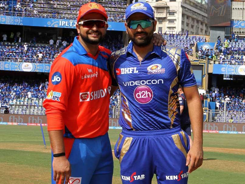 IPL Fantasy League 2017: Top 5 Picks For GL vs MI Clash