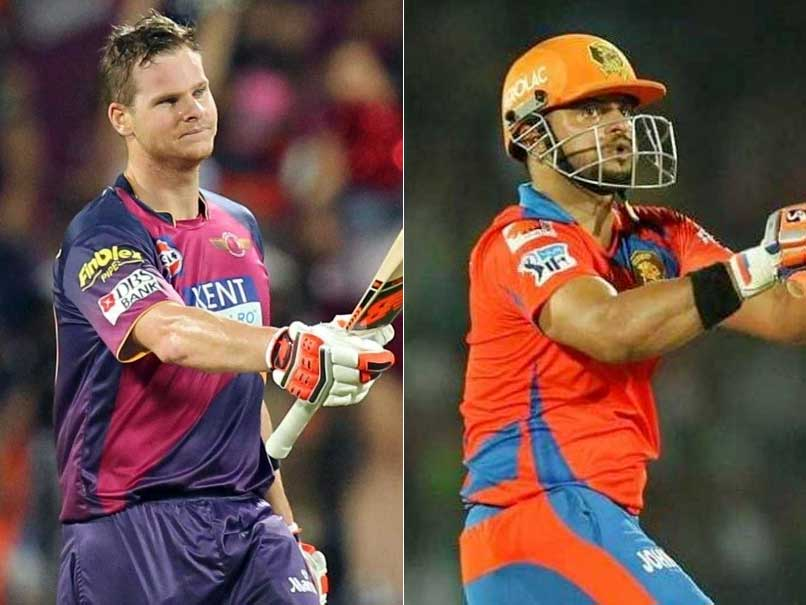 IPL Highlights: Rising Pune Supergiant (RPS) Vs (GL) Gujarat Lions