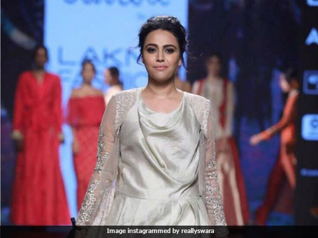 Swara Bhaskar Says She Was Molested During Prem Ratan Dhan Payo Promotions