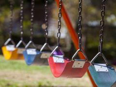 Attention Parents! Playground Swings Can be Beneficial for Your Child