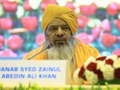 Ajmer Shrine's Spiritual Head Gives Up Beef, Says All Muslims Should