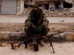 ISIS 'Minister Of War' Killed, Says Syrian Army