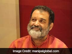 Aadhaar Biggest Tool To Empower The Poor, Says Mohandas Pai