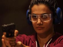 <i>Naam Shabana</i> Box Office Collection Day 6: Taapsee Pannu's Film Collects Rs 25 Crore