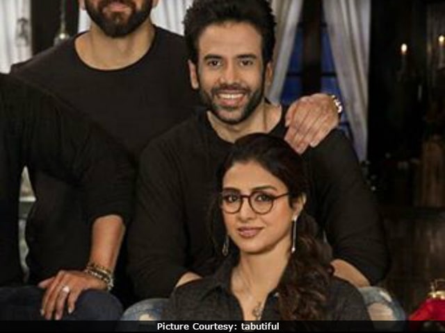 Golmaal Again: Tabu Says 'It's A Treat' To Work With Johnny Lever, Tusshar Kapoor