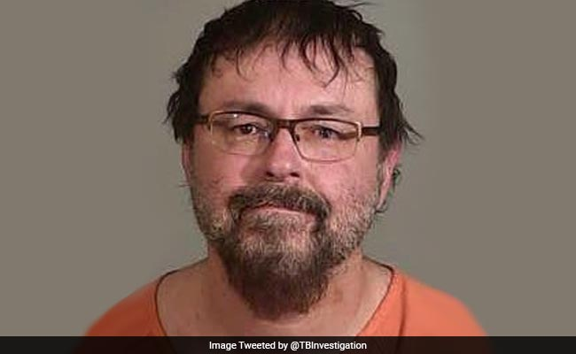 Former Teacher Accused Of Kidnapping 'Troubled' Teenager Arrested In US