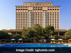 ITC Examining Options For Taj Mansingh Auction: Report