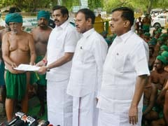 Tamil Nadu Farmers Suspend Delhi Strike After Chief Minister's Promise