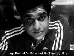 तन्मय भट ने सचिन तेंदुलकर के लिए लिखा एक भावुक संदेश, 'आपके लिए दूसरी बार रोया'
