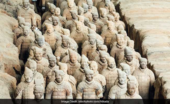 Census In China Finds State Owning 108 Million Movable Cultural Artefacts