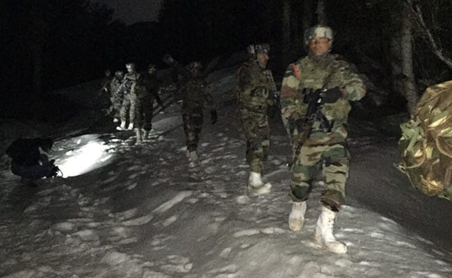 Terror Launchpads Targeted After Uri Attack Active Again: Army To NDTV