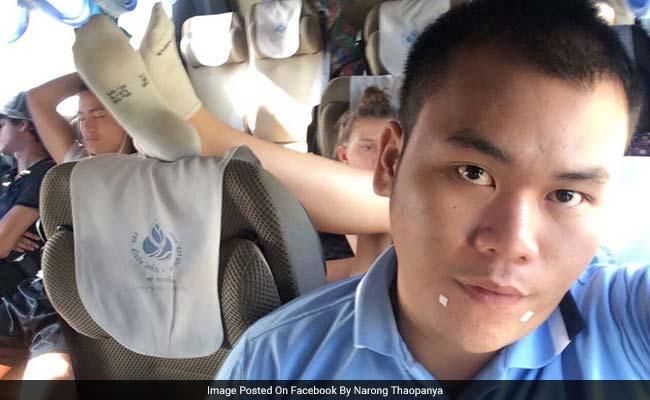 इस अमेरिकी एयरलाइंस ने सीटों से ज्यादा बेच दिए टिकट, फिर एशियाई मूल के नागरिक के साथ की शर्मनाक हरकत