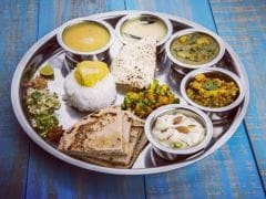It Happens Only in India: Wedding Called Off Over An All-Vegetarian Menu
