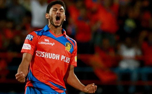 IPL10:जीत के बाद गुजरात लायंस के सहायक कोच ने कहा, हमारे इस 'यॉर्कर मैन' ने बड़ा अंतर पैदा किया..