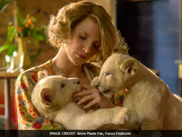 Movie Review: The Zookeeper's Wife