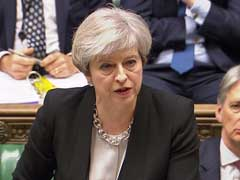 With Parliament Backing, Britain All Set For Snap Elections