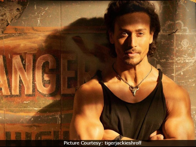 Tiger Shroff On Ram Gopal Varma's Comments: