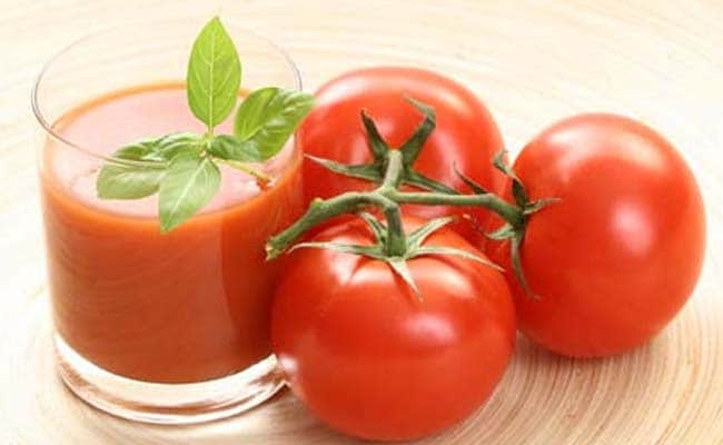 Eat Tomatoes Daily to Reduce the Risk of Skin Cancer: Experts