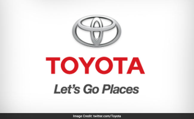 Toyota जनवरी से कारों के दाम में कर सकती है 3 फीसदी तक की वृद्धि
