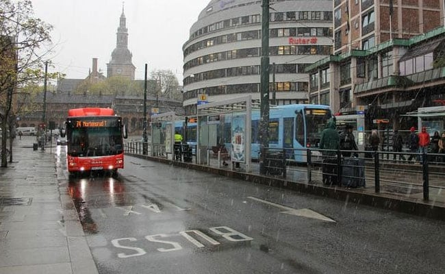 Oslo, London, Amsterdam Lead Push For Greener Transport: Study