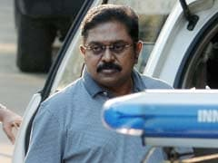 Police Files Chargesheet In The TTV Dinakaran Bribery Case
