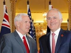 'Australia First' Fortifies Position Of Country's Prime Minister