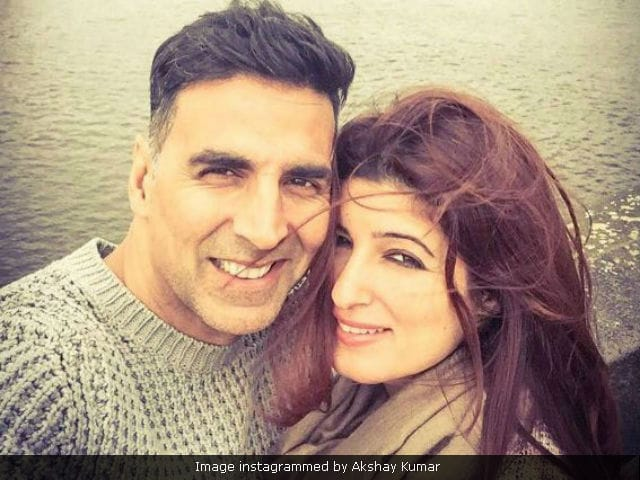 National Film Awards: 'Akshay Kumar, You Amazing Creature,' Tweets Wife Twinkle Khanna