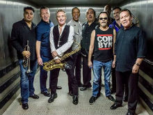 Grammy Nominated British Reggae Band UB40 Performs In Bengaluru