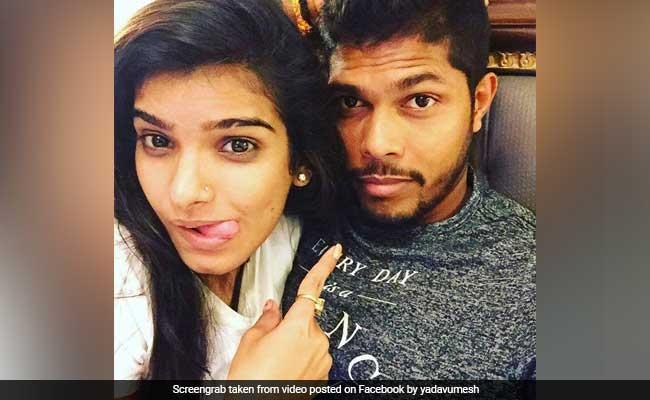 बीवी तान्या के संग इटली में छुट्टियां मना रहे तेज गेंदबाज उमेश यादव, शेयर किए ये फोटो...